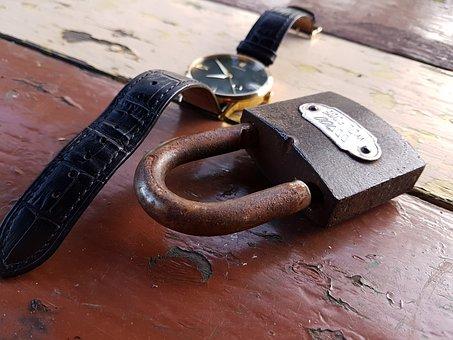 Watch, Time, The Mechanism Of, Male Watch, Mechanics