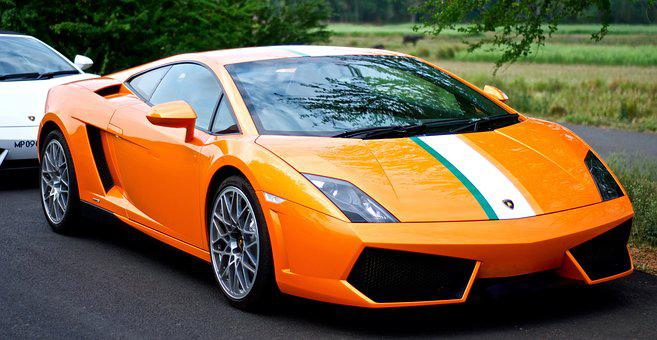 Cars, Supercar, Automobile, Power, Engine, Speed