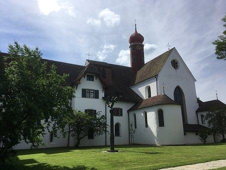 Church, Dome, Statue, Building, Religion, Orthodox