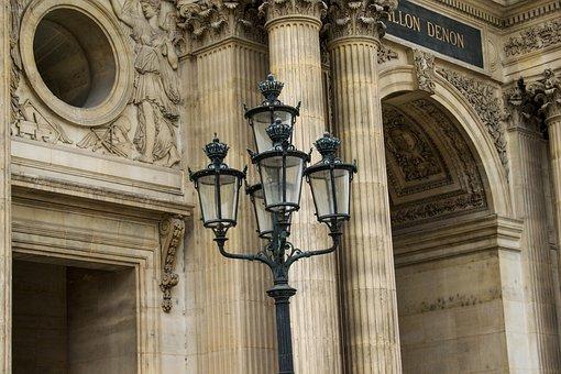 City, Urban, Paris, France, Architecture, Tourist