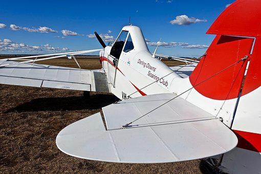 Tail, Aeroplane, Aircraft, Aviation, Wings, Aero