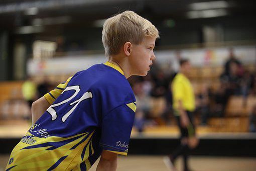 Floorball, Sport, Athlete, Performance, Fun, Emotion