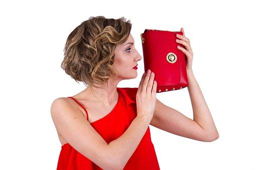 Woman, Handbag, Haberdashery, Bag, Skin, Leather