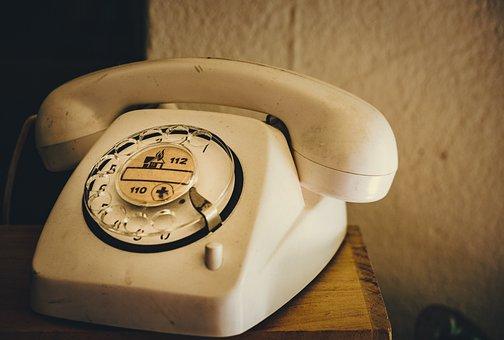Telephone, Phone, Emergency, Applications, Electronics