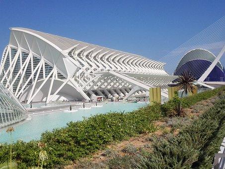 Valencia, Monument, Design