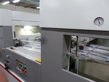 Printing, Printing Machinery, Manufacturing, Heidelberg