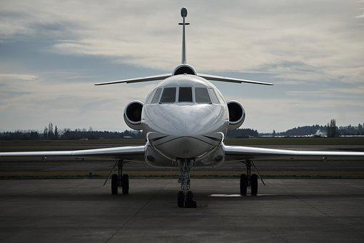 Falcon, Jet, Aviation, Airplane, Speed, Aerospace