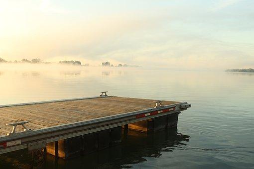 Travel, Lake, Nature, Landscape, Water, Tourism