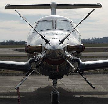 Pilatus, Airplane, Aircraft, Aviation, Plane, Flight