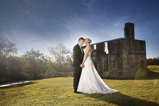Wedding, Bride, Photography