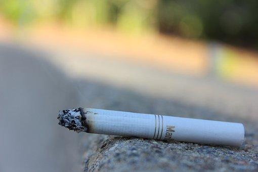 Cigarette, Marlboro, Tobacco, Smoke, Smoking