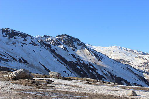 Himalaya, Mountains, India, Landscape, Nepal, Tourism