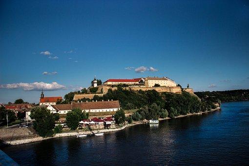Serbia, City, Old, Travel, Architecture, Tourism, Novi