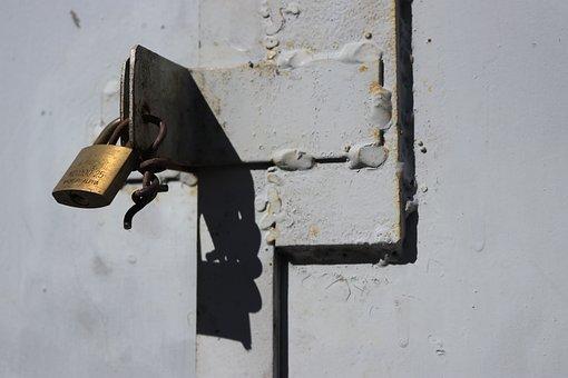 Key, Warehouse, Lock, Factory
