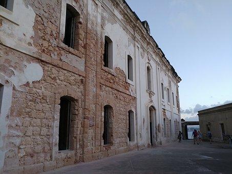 Fortress, Old San Juan, Puerto Rico, Caribbean