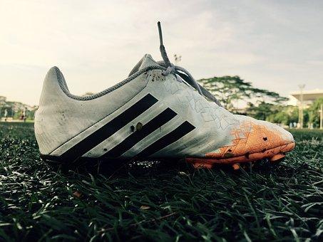 Soccer, Shoe, Boot, Football, Soccer Boot, Athletic