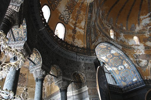 Hagia Sophia, Cami, Church, Photo, Turkey, Istanbul