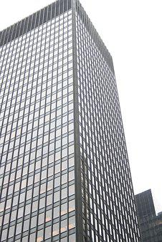 New York, Skyscraper, Buildings, City, United States