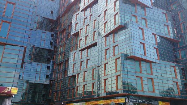 Anapa, Hotel, Modern, Loft, Architecture
