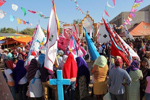 Tradition, Culture, Festival, Celebration, Holy Trinity