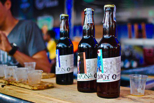 Beer, Man, Latin