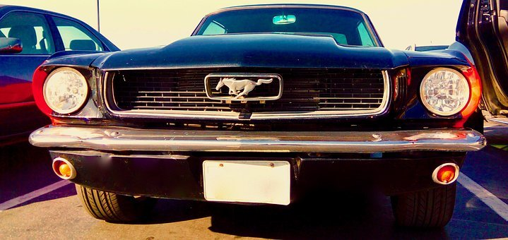 Auto, Mustang, Vehicle, Ford, Ford Mustang, Automotive
