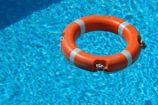 Life Saver, Water, Safety, Rescue, Equipment, Float