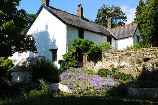 House, Cottage, Home, Building, Architecture, Property