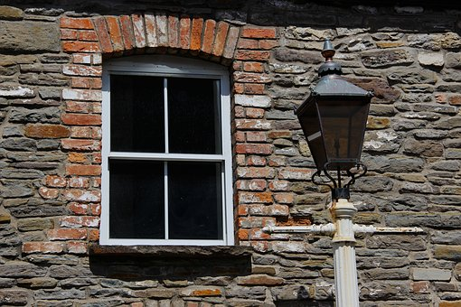 House, Window, Home, Architecture, Residential