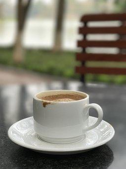Vietnamese Coffee, Coffee, Vietnamese, Asian, Beverage