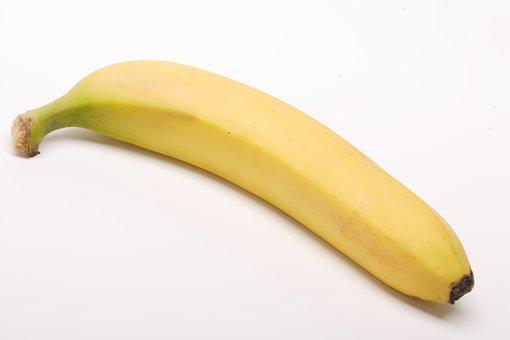 Bananas, Fruit, Health