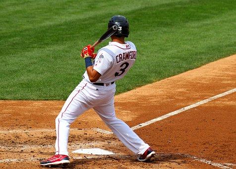Baseball, Batter, Iron Pigs, Allentown, Pennsylvania