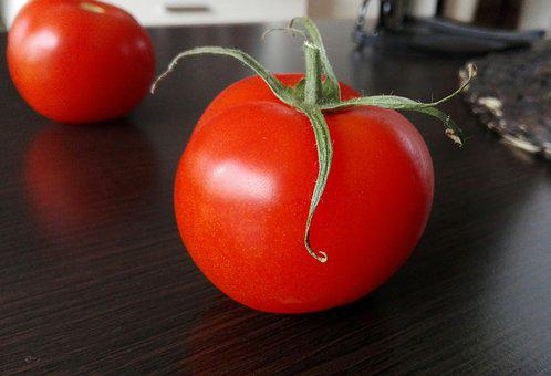 Red, Tomato, Tomato Red, A Vegetable, Light, Health