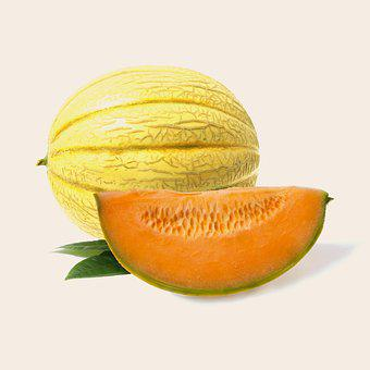 Melon, Fruit, Health