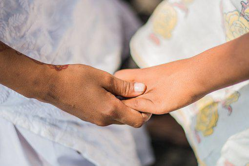 Together, Hands, Expression, People, Teamwork, Group