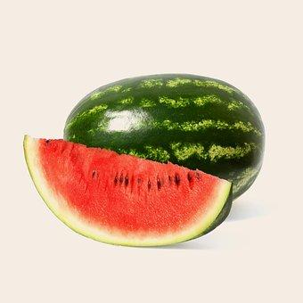 Watermelon, Fruit, Health