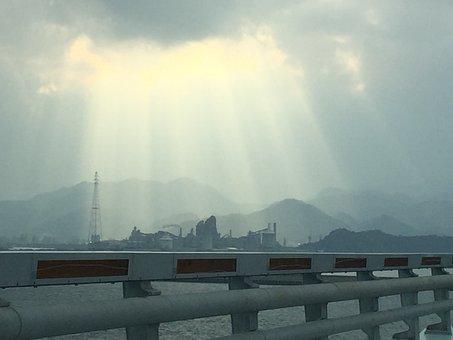 The Sun, Advent, Light