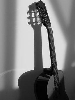 Music, Guitar, Instrument, Musical, Sound, Rock