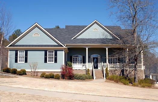 Luxury Home, Upscale, Architecture, Design, Style