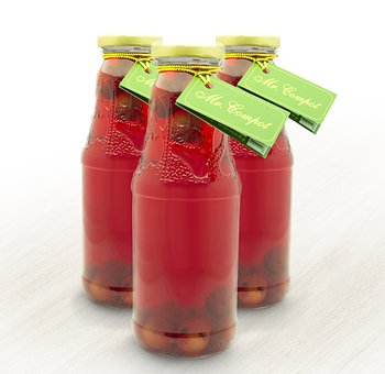 Kismayo, Compote, Drink, Cool, Delicious, Summer, Fresh