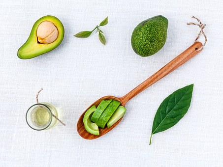 Alternative, Aromatherapy, Avocado, Background, Beauty
