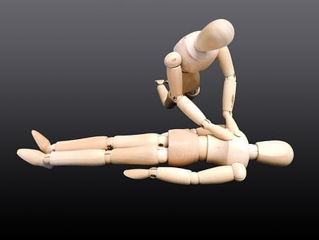 First Aid, Rescue, Victims, Savior, Accident, Emergency