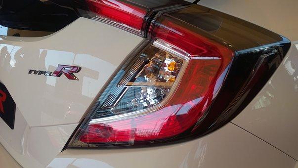 Honda, Civic, Auto, Type-r