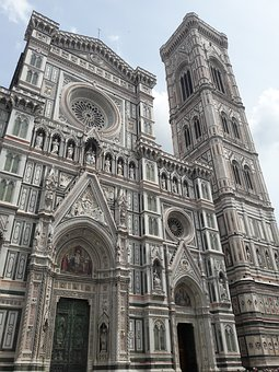 Florence, The Duomo, Cathedral