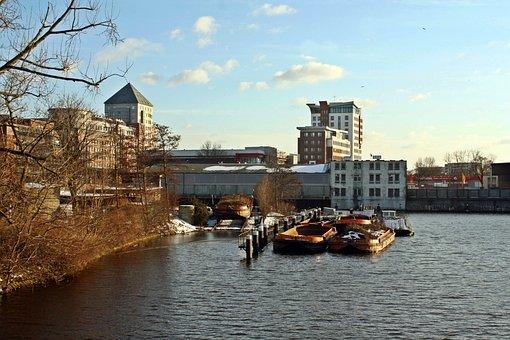 Port Motifs, Bille, Rothenburgsort, Hamburg