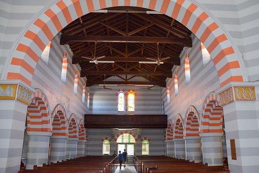 Church, Religious, Spiritual, Worship, Geraldton