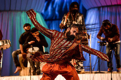 Dance, Sufi, Culture, Religion, Turkish, Dervish, Islam