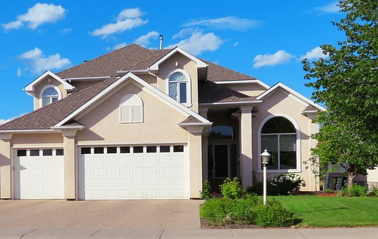 House, Home, Real Estate, Property, Mortgage, Residence