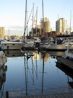 Ipswich, Waterfront, Suffolk, Marina, Luxury