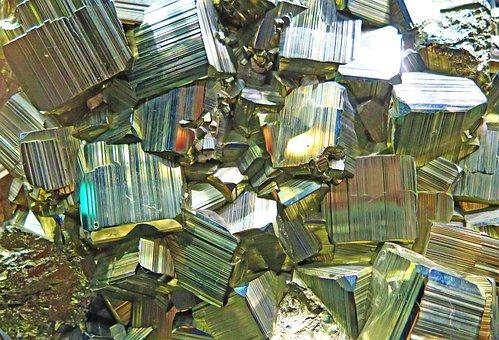 Gem, Nature, Stone, Mineral, Healing Stone